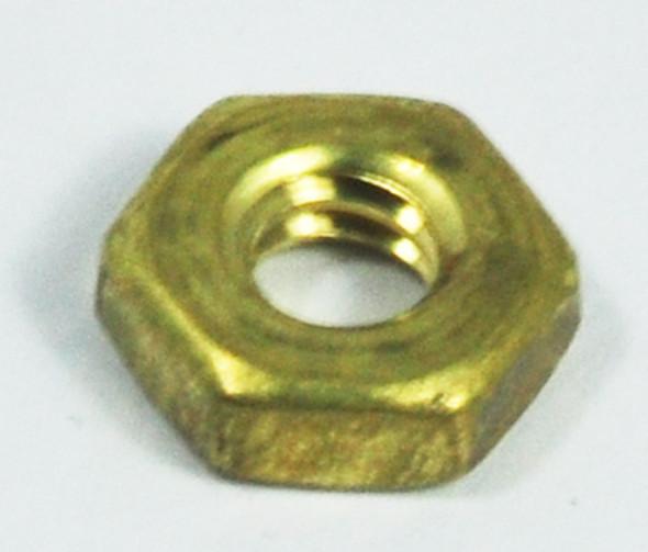 PENTAIR | Nut, hex, 10-24 | 98215200