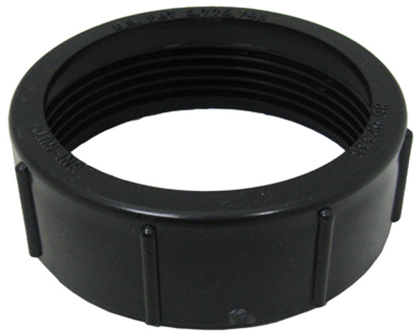 """HEATER UNIONS   2"""" SOLID NUT (REQUIRES RETAINER)   9140-01"""