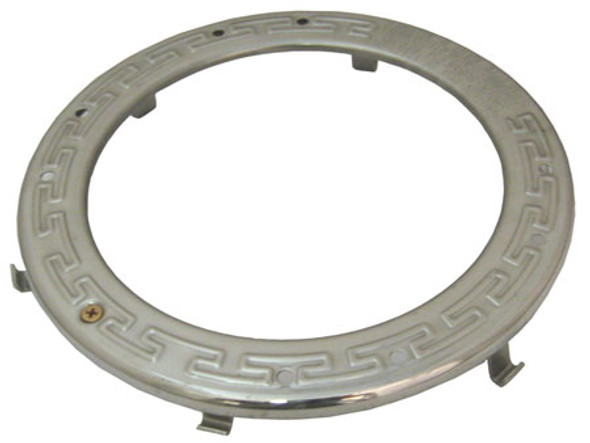 PENTAIR   FACE RING ASSEMBLY, S.S.   79110600