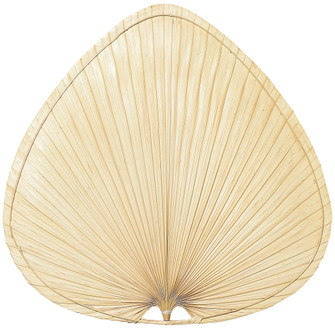 Palisade Blade Set of Eight-22 inch-Wide Oval Palm - N (90 PAP1)