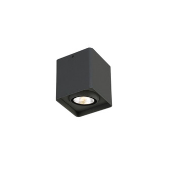 OUTDR,LED WLLMNT,9W,GRAPHITE (31578-028)