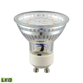 Bulb GU10 Dimmable LED (7-Watt, 600 Lumens, 3000K, 80 CRI, 120 Volt) (91|1119)