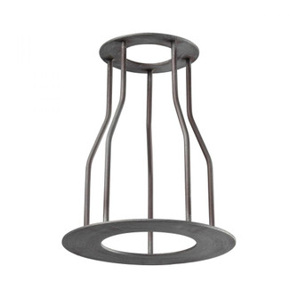 Cast Iron Pipe Optional Cage Shade (91|1029)