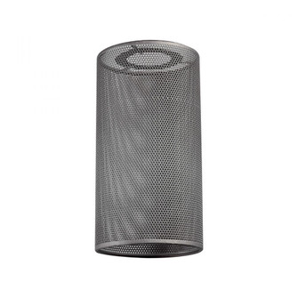 Cast Iron Pipe Optional Perforated Shade (91|1028)