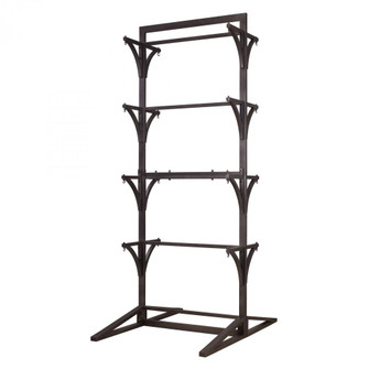 CASUAL TRADITIONS BILLIARD FREE-STANDING DISPLAY (91 1007-BD)