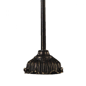 Mix-N-Match 1-Light Mini Pendant in Tiffany Bronze (GLASS NOT INCLUDED) (91|078-TB-LG)