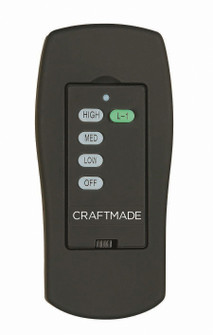 Remote OR Wall Universal Control (20|UCI-2000)