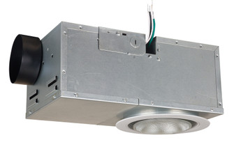 70 CFM Recessed Bath Vent w/White Trim (20|TFV70REC)