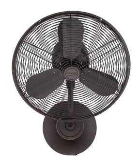"16"" Hard Wired Wall Mount Fan (20
