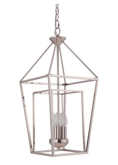 4 Light Small Foyer (20|45834-PLN)