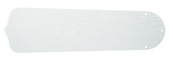 5 - 52'' Standard Outdoor Blades (20 B552S-OWH)