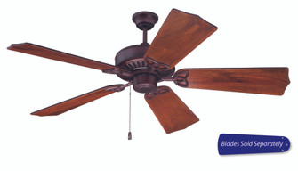 52'' Ceiling Fan, Blade Options (20 AT52OB)