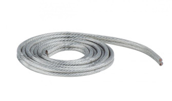 Besa 10Ft Flexible Feed Cable Clear (127|R12-FLX120-CL)
