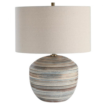 Uttermost Prospect Striped Accent Lamp (85|28441-1)