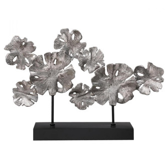 Uttermost Contemporary Lotus Sculpture (85|17867)