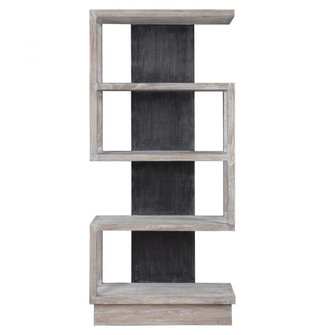 Uttermost Nicasia Modern Etagere (85|24958)