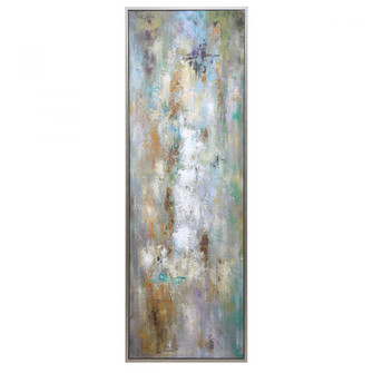 Uttermost Enigma Hand Painted Abstract Art (85|34378)