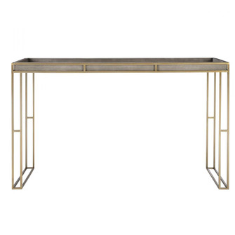 Uttermost Cardew Modern Console Table (85|25377)