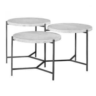 Uttermost Contarini Tiered Coffee Table (85|25071)