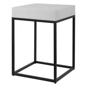 Uttermost Gambia Marble Accent Table (85|24936)