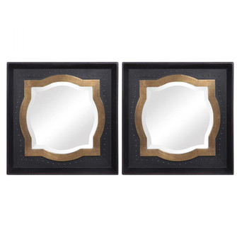Uttermost Anisah Moroccan Mirrors, S/2 (85|09634)