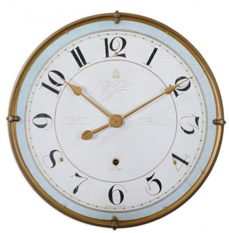 Uttermost Torriana Wall Clock (85|06091)