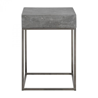 Uttermost Jude Concrete Accent Table (85|24735)