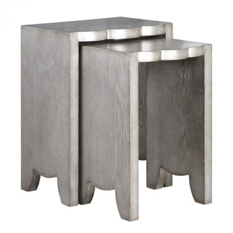 Uttermost Imala Natural Ash Nesting Tables S/2 (85|24733)