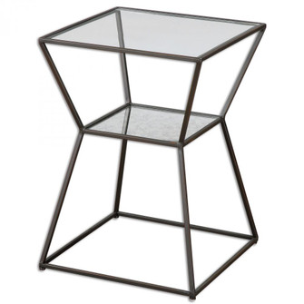 Uttermost Auryon Iron Accent Table (85 24438)