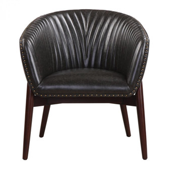 Uttermost Anders Chenille Accent Chair (85 23380)