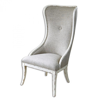 Uttermost Selam Aged Wing Chair (85|23218)