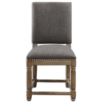 Uttermost Laurens Gray Accent Chair (85 23215)