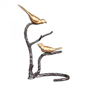 Uttermost Birds On A Limb Sculpture (85|19936)