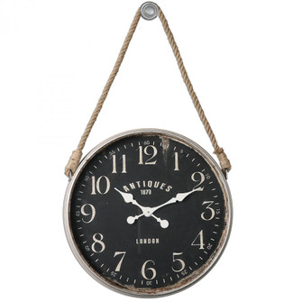 Uttermost Bartram Wall Clock (85|06428)