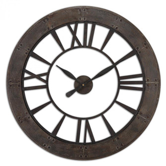 Uttermost Ronan Wall Clock (85|06085)