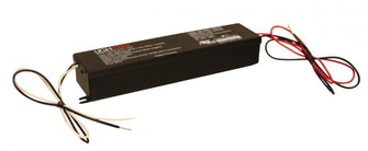 Constant Current Hardwire Dimmable Driver, 350mA, 2-14 LEDs (44|LED-DR18-350D2)