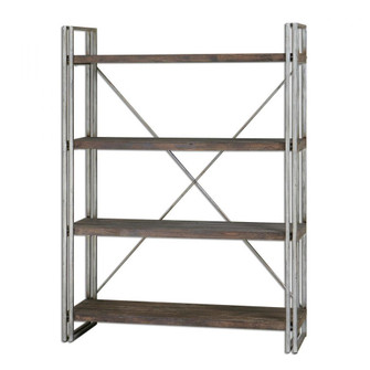 Uttermost Greeley Metal Etagere (85|24396)