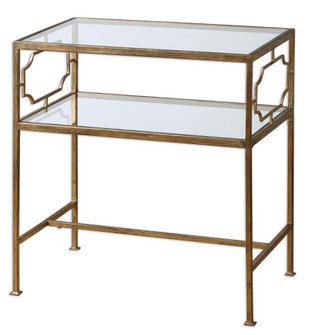 Uttermost Genell Side Table (85 24335)