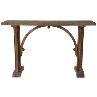 Uttermost Genessis Reclaimed Wood Console Table (85|24302)