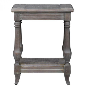 Uttermost Mardonio Distressed Accent Table (85|24295)