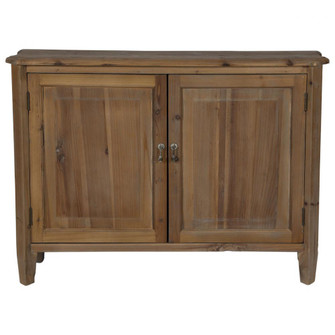 Uttermost Altair Reclaimed Wood Console Cabinet (85|24244)