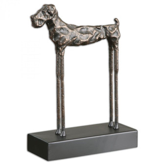 Uttermost Maximus Cast Iron Sculpture (85|19888)