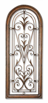 Uttermost Cristy Petite Metal Wall Art (85|13205)