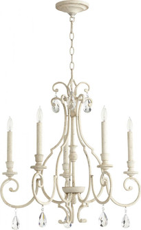ANSLEY 5LT CHAND - PW (83 6014-5-70)