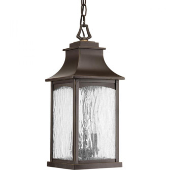 Maison Collection Two-Light Hanging Lantern (149|P6532-108)