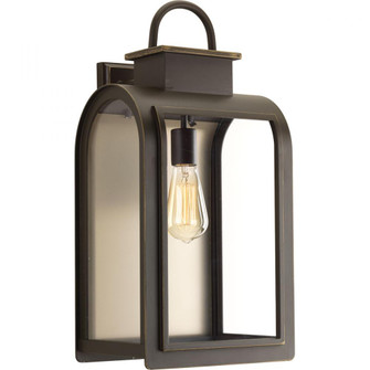 Refuge Collection One-Light Large Wall Lantern (149 P6032-108)