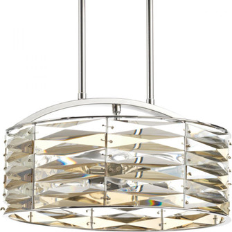 The Pointe Collection Five-Light Round Pendant (149|P5185-15)