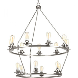 Debut Collection Fifteen-Light Chandelier (149|P400017-009)