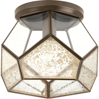 Cinq Collection One-Light Close-to-Ceiling (149|P3868-20)