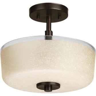 Alexa Collection Two-Light Close-to-Ceiling (149 P2851-20)
